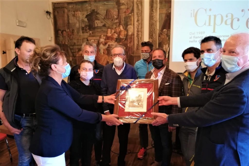 Pierluigi Costantin Archivi   Fisi Veneto